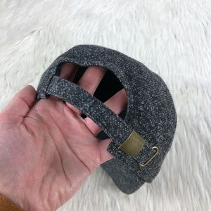 Mossimo Supply Co. Accessories - 🐝 Mossimo Marled Gray Baseball Cap Hat